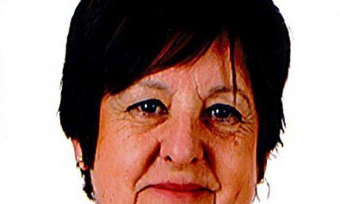 Gloria González Martínez