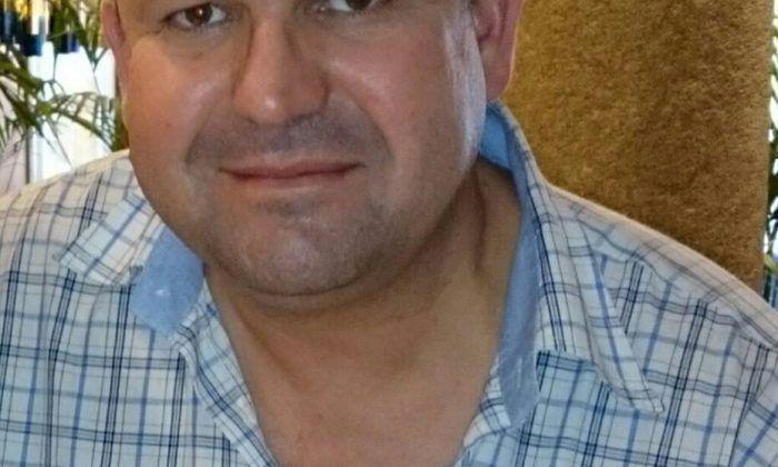 Joaquín Martínez Hervás